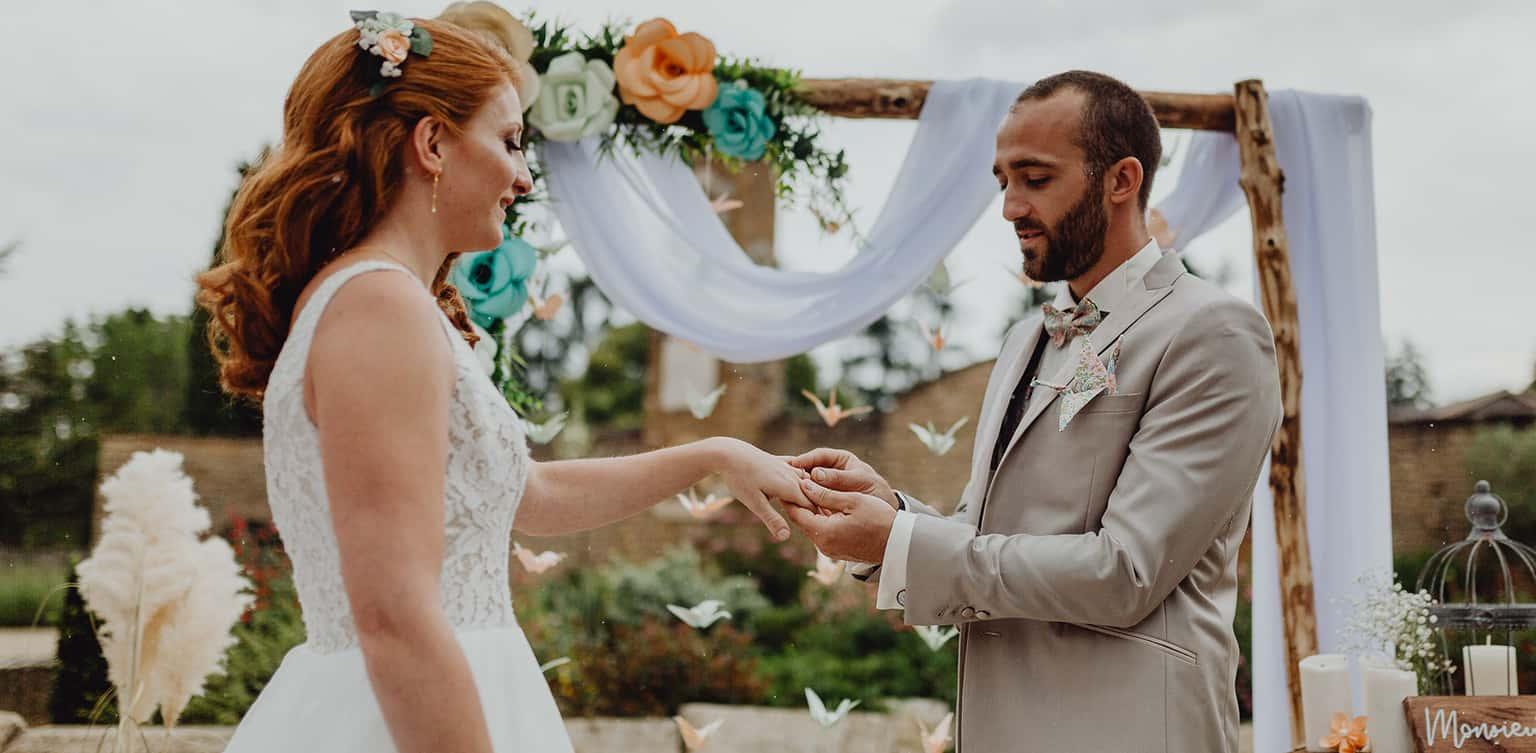 Wedding Planner à Rhone-Alpes